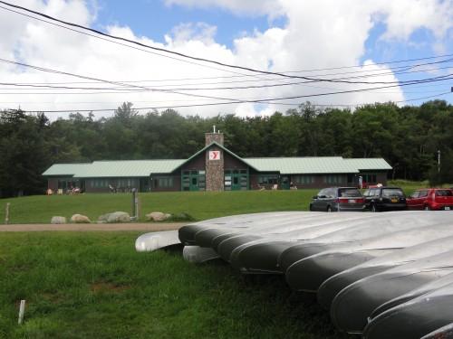 Camp Gorham