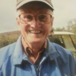 Roland Christy Sr.
