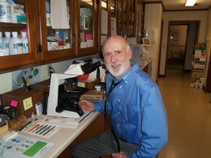 Dr. Charles Allen