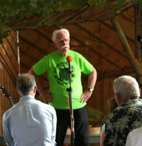 Storyteller Bill Smith will again entertain at this weekend's Adirondack Storytelling & Music Festival in Old Forge.