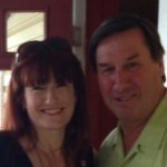 Pam Stuart and George Gaebler