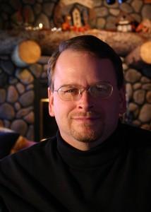 Dave Scranton IABA Chairman