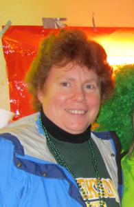 Kathy Nahor