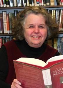 Paula Roy