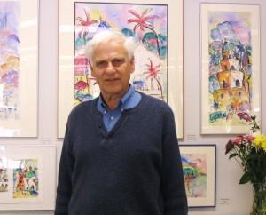 Gordon Bashant