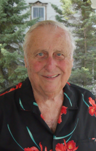 Bill Hasenauer