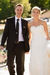 Mr. & Mrs. Robert Bennett